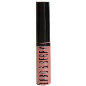 Lord & Berry Skin Lip Gloss (various colours)