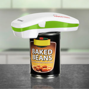 Pifco Battery Operated Can Opener