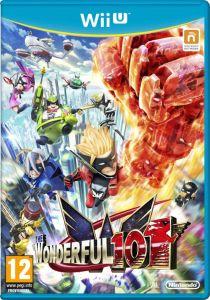 The Wonderful 101 Wii U Game