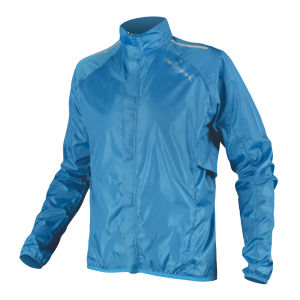 Endura Pakajak Jacket - Ultramarine
