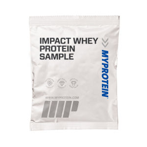 Impact Whey Isolate (Smakprov)