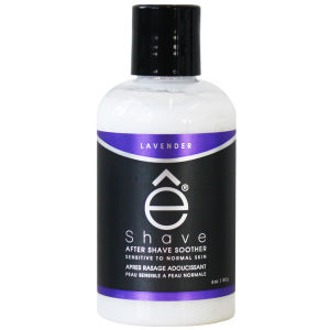 eShave After Shave Soother Lavender
