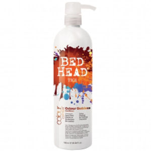 Tigi Bed Head Colour Goddess Conditioner Colour Combat - 750ml