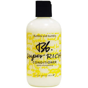 Bumble and bumble Super Rich Conditioner (250ml)
