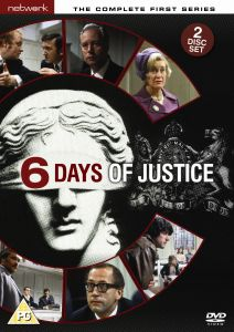 Six Days of Justice - Complete Series 1