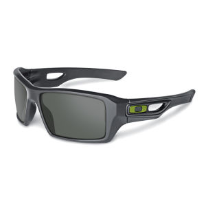 Oakley Men's Eyepatch 2 Sunglasses - Steel