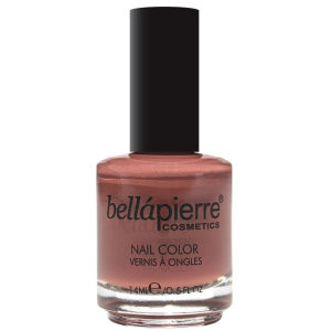 Bellapierre Cosmetics Nail Polish Single Chic Pink