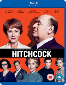 Hitchcock (Single Disc)