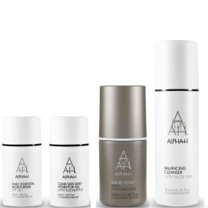 Alpha-H Acne Prone Skin Care Collection