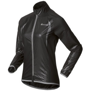 Odlo Men's Tornado Jacket - Black