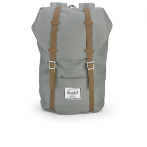 Herschel Supply Co. Retreat Backpack - Grey