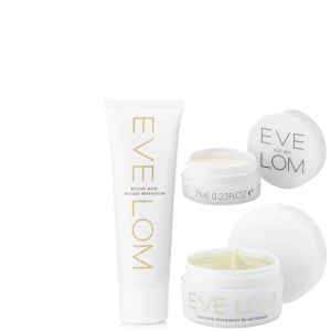 Eve Lom Most Wanted Collection