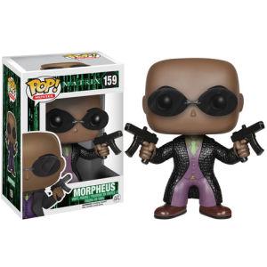 The Matrix Morpheus Funko Pop! Figuur