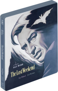 The Lost Weekend - Steelbook Edition