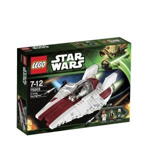 LEGO Star Wars: A-wing Starfighter (75003)