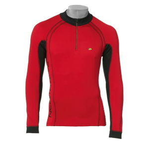Northwave Force Long Sleeve Cycling Jersey
