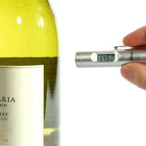 All Temp Infrared Wine Thermometer