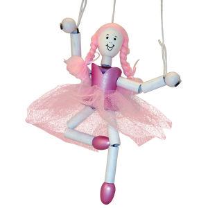 Puppet Kit - Ballerina