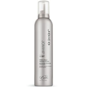Joico JoiWhip Mousse design à tenue ferme (6% VOC) 300ml