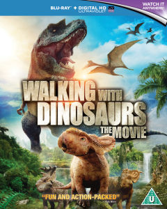 Walking With Dinosaurs (Copia UltraViolet incl.)