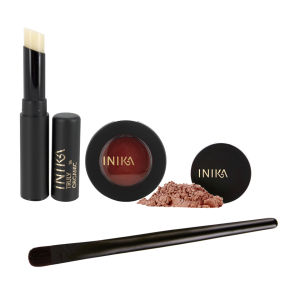 INIKA Luminous Love Kit