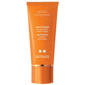 Institut Esthederm Adaptasun Tanning Face Cream (normal/strong sun) 50ml