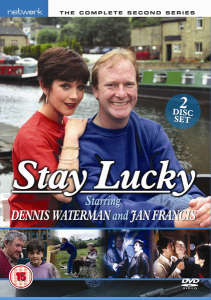 Stay Lucky - Complete Series 2