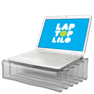 Laptop Lilo