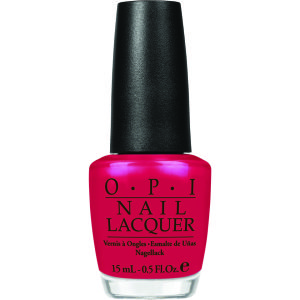 OPI The Color Of Minnie Nail Lacquer (15ml)