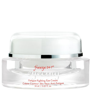 Freeze 24-7 Eyecing Fatigue-Fighting Eye Cream 18ml