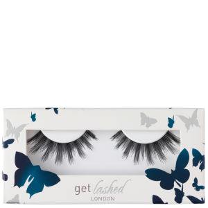 Get Lashed Get Flirty lashes