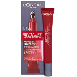 L'Oreal Paris Dermo Expertise Revitalift Laser X3 Yeux (15ml)