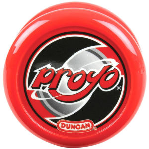 Duncan Proyo Yo-Yo - Red