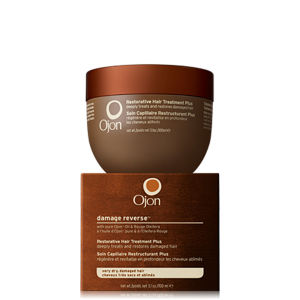 Ojon Damage Reverse Restorative Hair Treatment Plus (100ml)