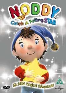 Noddy - Catch A Falling Star