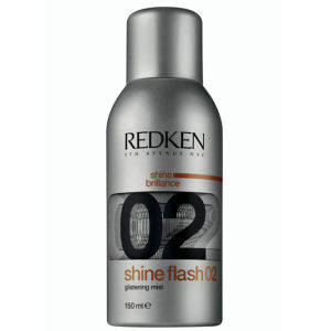 Redken Shine Flash 02 Glistening Mist 150ml