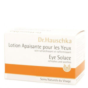 Dr.Hauschka Eye Solace 10 x 5ml