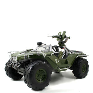 Halo 14 Inch Collector's Warthog