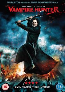Abraham Lincoln: Vampire Hunter (Includes Digital Copy)