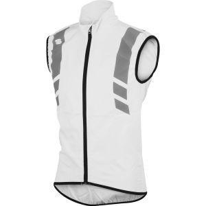 Sportful Reflex 2 Gilet - White