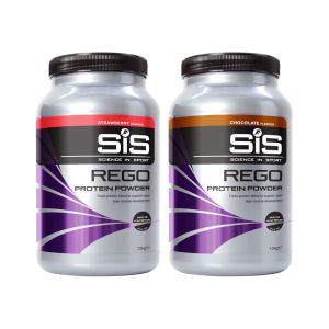 Science in Sport Rego Protein - 1.2kg Tub