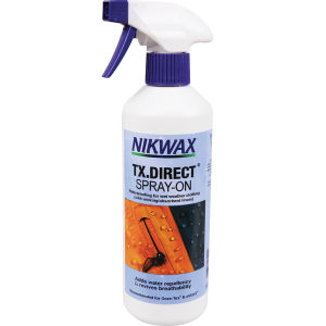 Nikwax TX Direct Spray - 500ml