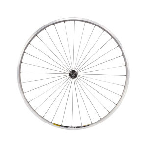 Shimano 105 on Mavic Open Pro Front Wheel