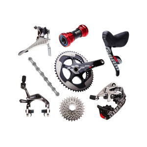 SRAM Red BSA Bicycle Boxed Groupset 2012
