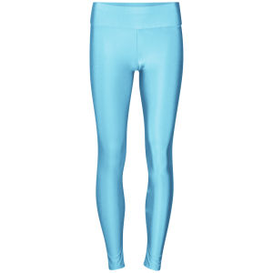 Influence Women's Disco Pant Leggings - Turquoise