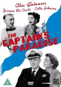 The Captains Paradise