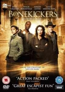 Bonekickers - Season One