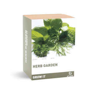 Grow It: Herb Garden Gift Box