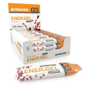ENER:GEL + Nitrate