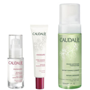 Caudalie Dry Skin Care Collection